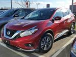 2015 Nissan Murano SL AWD in Mississauga, Ontario