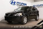2011 Volvo XC60 3.2 Level 2 AWD + CUIR + TOIT in Drummondville, Quebec