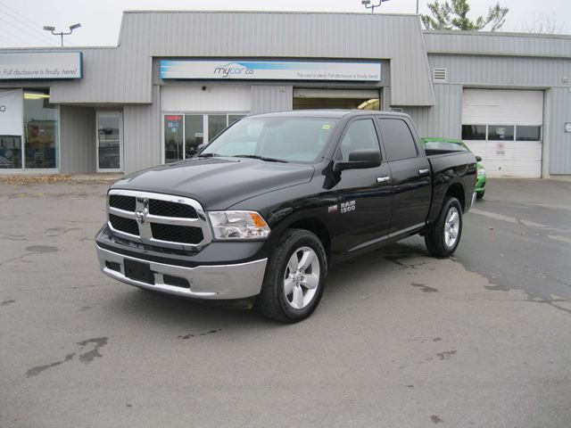 2015 dodge ram 1500 slt richmond ontario used car for sale 2366929. Black Bedroom Furniture Sets. Home Design Ideas
