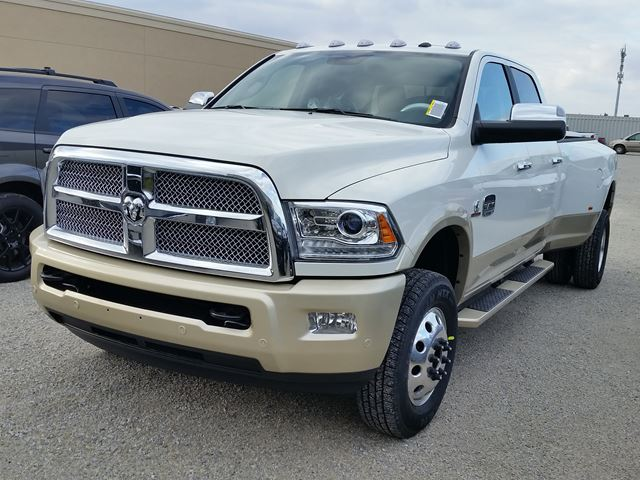 2016 dodge ram 3500 longhorn crew can 4x4 milton ontario new car for sale 2366634. Black Bedroom Furniture Sets. Home Design Ideas
