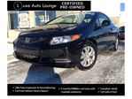 2012 Honda Civic LX - SPORTY COUPE! BLUETOOTH, POWER GROUP, A/C, 5-SPEED! - CERTIFIED PRE-OWNED! in Orleans, Ontario