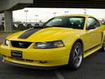 2003 Ford Mustang Mach 1 2dr Coupe in Langley, British Columbia