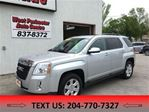 2013 GMC Terrain SLE-2 AWD **PRICE REDUCED** in Winnipeg, Manitoba