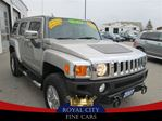 2007 HUMMER H3 LEATHER in Guelph, Ontario