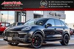2016 Porsche Cayenne GTS LOADED!!! Twin Turbo 440hp Leather Pano_Sunroof LED Burmester Sound Backup Cam MUST SEE! in Thornhill, Ontario