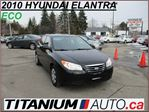 2010 Hyundai Elantra Heated Seats+AUX MP3 Input+Keyless Entry+Power Gro in London, Ontario