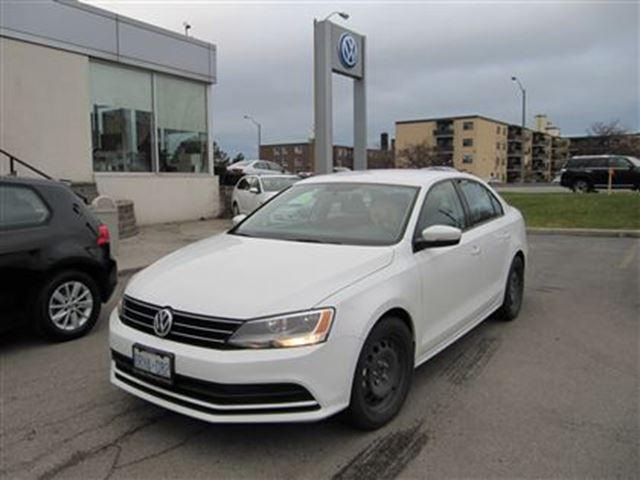 2016 volkswagen jetta 1 4 tsi trendline white don valley volkswagen. Black Bedroom Furniture Sets. Home Design Ideas