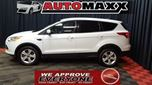 2014 Ford Escape SE $169 Bi-Weekly! APPLY NOW DRIVE NOW! in Calgary, Alberta
