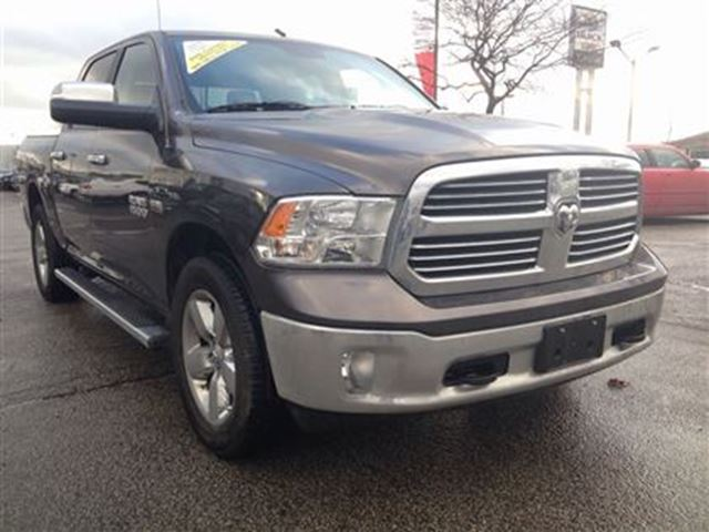 2015 dodge ram 1500 big horn woodbridge ontario used car for sale 2370533. Black Bedroom Furniture Sets. Home Design Ideas