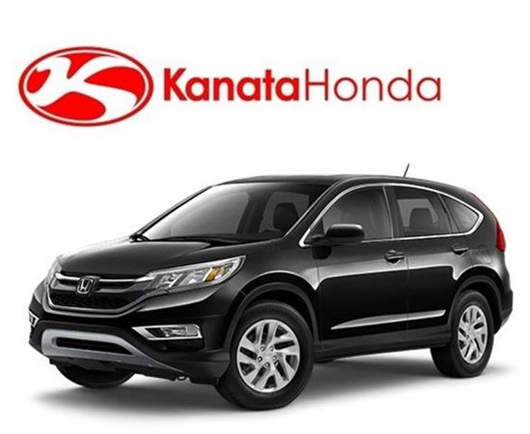 2015 honda cr v ex awd crystal black pearl kanata honda. Black Bedroom Furniture Sets. Home Design Ideas