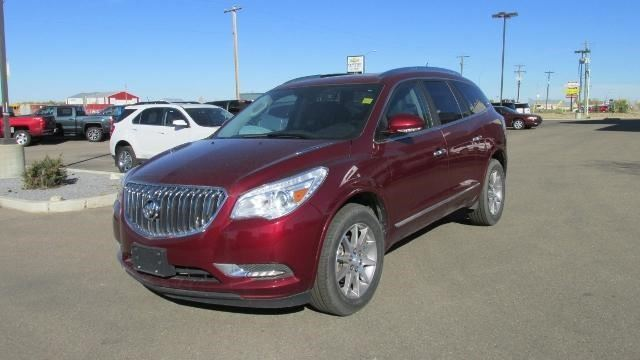 2015 BUICK ENCLAVE Leather in Hanna, Alberta