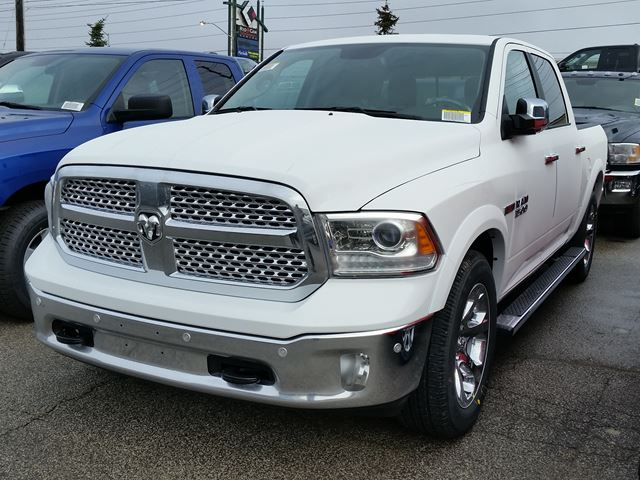 2016 dodge ram 1500 laramie 4x4 vaughan ontario car for sale 2370397. Black Bedroom Furniture Sets. Home Design Ideas