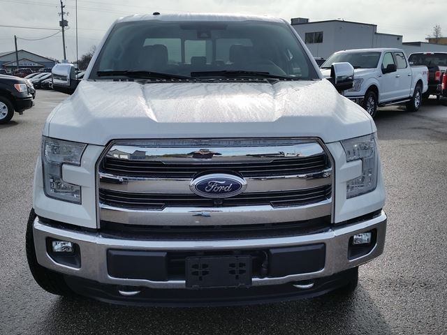 Search New Ford Trucks Inventory At Monticello Ford Inc