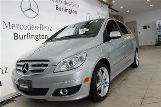 2011 mercedes benz b200 mercedes benz burlington for Mercedes benz b200 aftermarket parts