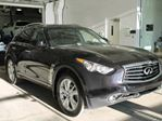 2013 Infiniti FX37 FULLY LOADED TECH! in Edmonton, Alberta