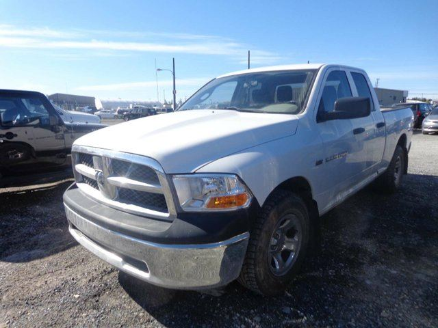 2012 dodge ram 1500 st yellowknife northwest territories used car for sale 2371025. Black Bedroom Furniture Sets. Home Design Ideas