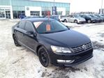 2012 Volkswagen Passat Highline 2.5 6sp at w/ Tip in Calgary, Alberta