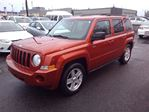 2010 Jeep Patriot Sport 4WD NORTH EDITION in Ottawa, Ontario