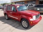 2008 Jeep Liberty Limited Edition in Regina, Saskatchewan