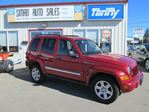 2007 Jeep Liberty Sport in Regina, Saskatchewan
