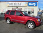 2010 Jeep Grand Cherokee Laredo in Regina, Saskatchewan