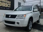 2006 Suzuki Grand Vitara SUV 4WD 2.7 L in Halifax, Nova Scotia