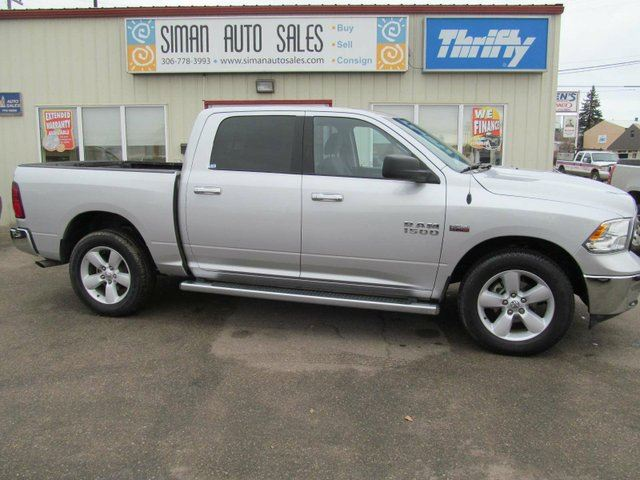 used 2015 ram 1500 slt regina. Black Bedroom Furniture Sets. Home Design Ideas