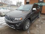 2015 Jeep Grand Cherokee Overland in Regina, Saskatchewan