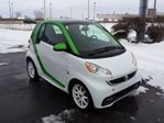 2015 Smart Fortwo Electric Drive           in Mississauga, Ontario