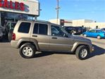 2007 Jeep Liberty AUTO 4WD 5DR Sport PW PL PM SAFETY ETEST ALLOY in Oakville, Ontario