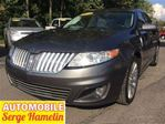 2011 Lincoln MKS Base in Chateauguay, Quebec