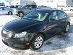 2012 Chevrolet Cruze LT Turbo w/1SA in Chateauguay, Quebec