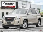 2011 GMC Terrain SLE-2 in Penticton, British Columbia