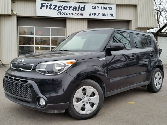 2015 kia soul lx kitchener ontario used car for sale. Black Bedroom Furniture Sets. Home Design Ideas