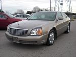 2002 Cadillac DeVille           in London, Ontario