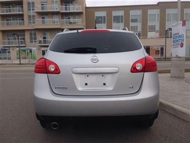USED 2010 Nissan Rogue SL SUNROOF NEW TIRES ONLY 69K for