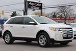 2012 Ford Edge ONLY 69K! **CLEAN CARPROOF** SEL MODEL in Scarborough, Ontario