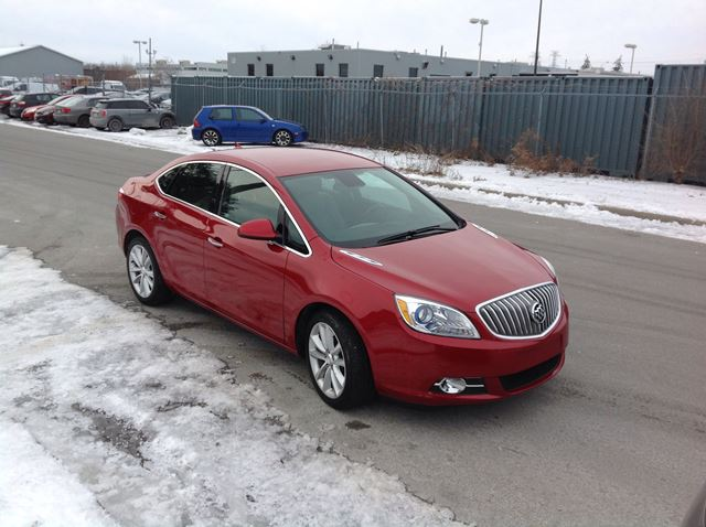 2014 buick verano convenience 1 ottawa ontario used car for sale 2373045. Black Bedroom Furniture Sets. Home Design Ideas