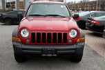 2007 Jeep Liberty Sport CERTIFIED & E-TESTED!**YEAR-END BLOWOUT!** H in Mississauga, Ontario