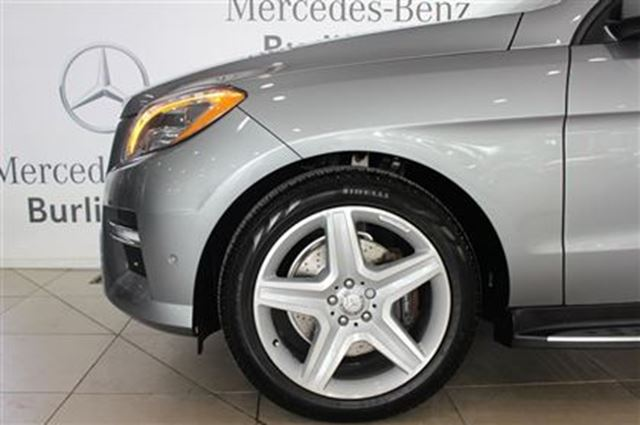 2015 mercedes benz ml350 bluetec 4matic mercedes benz for Mercedes benz ontario phone number