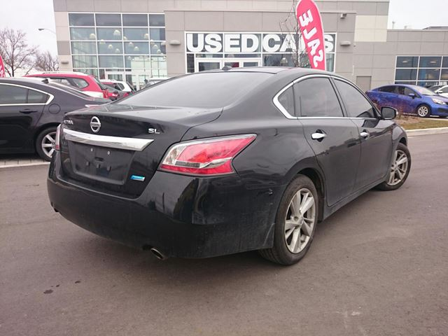 used 2014 nissan altima for 21888 in scarborough ontario 2037768. Black Bedroom Furniture Sets. Home Design Ideas