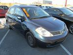 2008 Nissan Versa 1.8 S in Longueuil, Quebec