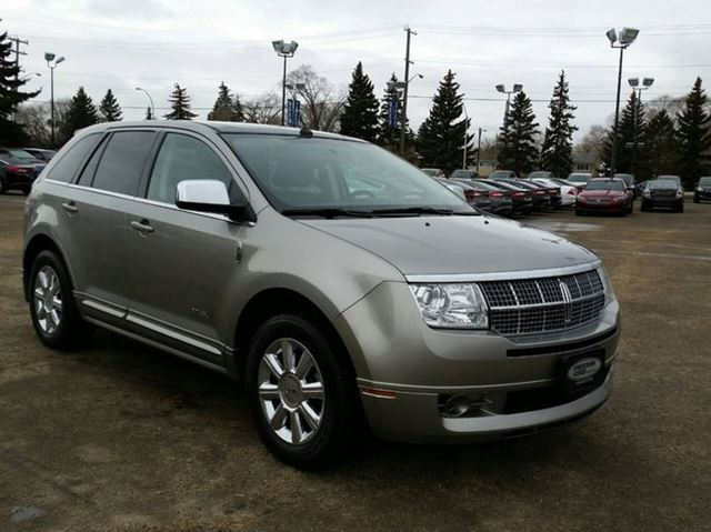2008 lincoln mkx luxury vista roof nav thx audio silver. Black Bedroom Furniture Sets. Home Design Ideas