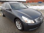 2007 Infiniti G35 x LUXURY PKG - AWD in Woodbridge, Ontario