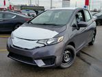 2016 Honda Fit LX in Whitby, Ontario