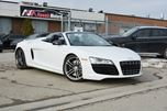 2011 Audi R8 !!!SOLD!!! in Brampton, Ontario