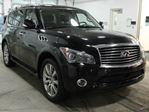 2012 Infiniti QX56 Technology Fully Loaded! in Edmonton, Alberta