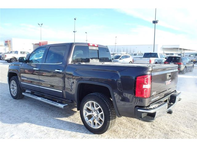 2015 gmc sierra 1500 slt z71 edmonton alberta used car for sale 2374614. Black Bedroom Furniture Sets. Home Design Ideas