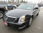 2010 Cadillac DTS LOADED 'POWERFUL' 5 PASSENGER LEATHER.. HEATED/ in Bradford, Ontario