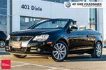 2008 Volkswagen Eos 2.0T 6sp DSG at in Mississauga, Ontario